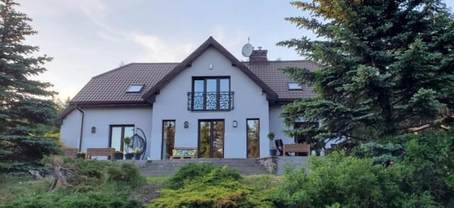 Dom Nad Dąbrówką