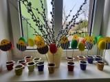 Wielkanoc 2021. Przedszkole Przyprostynia - gmina Zbąszyń. Świątecznie u maluchów [Zdjęcia]
