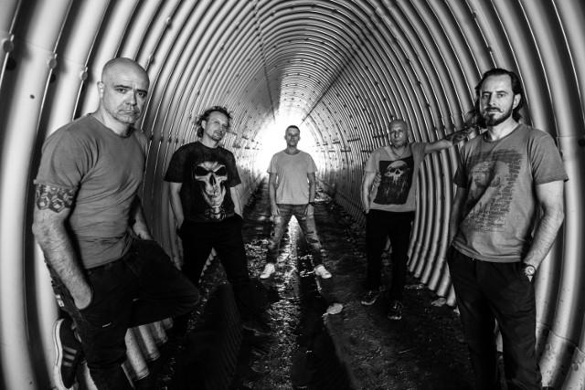 Kashell - czyli polska supergrupa założona przez rapera AbradAba i muzyków grupy Coma