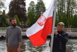 Rozpoczęcie sezonu wodniackiego w Szczecinku [zdjęcia]