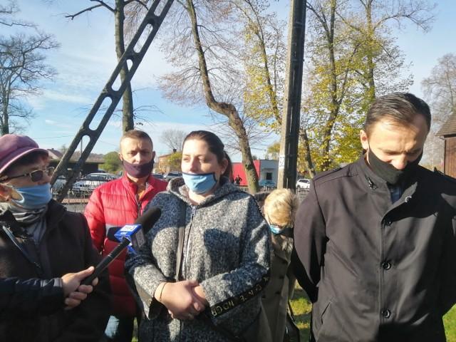 Parafianie z Korczewa  interweniują u biskupa Meringa. Bunt wiernych z Korczewa pod Zduńską Wolą