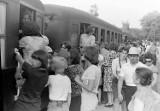 Piotrkowska Kolej Wąskotorowa: Tak podróżowano w XX wieku między Piotrkowem a Sulejowem ZDJĘCIA  ARCHIWALNE