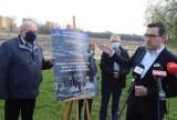 Radni PiS: zalew na Borkach to kolejny przykład beztroski i niedbalstwa prezydenta Radomia