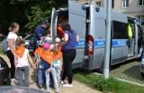 Pruszcz Gdański: Przedszkolaki z Kubusia Puchatka odwiedziły policjantów [ZDJĘCIA]