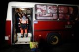 """Autobus SOS w Gdańsku. Przedłużone zostało działanie """"autobusu SOS – pomoc"""" dla osób w kryzysie bezdomności w Gdańsku"""