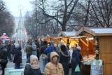 Świąteczny klimat na szczecińskich jarmarkach [wideo, zdjęcia]
