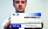 Nie będzie oskarżenia w aferze corhydronowej