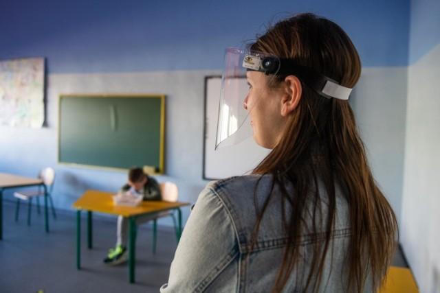 Kolejne klasy w bydgoskich szkołach na kwarantannie.
