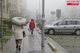 Załamanie pogody w niedzielę 2 maja. Aż trzy ostrzeżenia meteo dla Dolnego Śląska, w powiecie wałbrzyskim może spaść śnieg