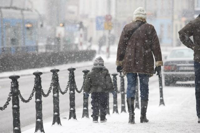 W tym roku czeka nas zima trzydziestolecia