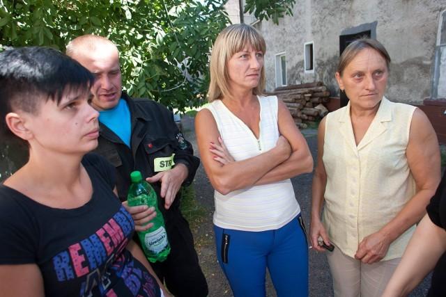 Wybuch gazu w Boguszowie-Gorcach. Rodziny bez dachu nad głową