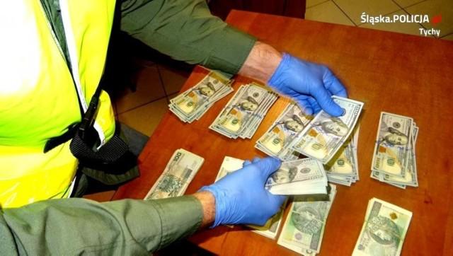 Okradł własnego dziadka z kilkudziesięciu tysięcy złotych