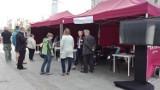Na katowickim rynku trwa Dzień e-Urzędu ZDJĘCIA