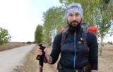 Radomianin chce przejść 800 kilometrów, by pomóc chorym na chłoniaka. Ty też możesz pomóc!