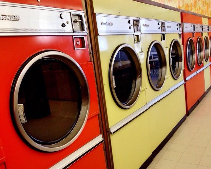 Uważasz pralkę za podstawowe wyposażenie mieszkania? Może...
