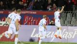Puchar Polski: Raków Częstochowa - Lech Poznań 1:0 ZDJĘCIA Sensacyjne zwycięstwo