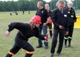 Strażacy powiatu wolsztyńskiego wyłonili najlepsze OSP