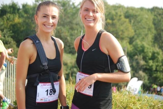 Na trasie biegu będą rywalizować same kobiety