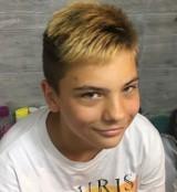 Zaginął 13- letni Marcin Frydel. Szuka go jeleniogórska policja