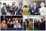 Posłowie Sejmu RP na wizytacji w PUZ we Włocławku [zdjęcia]