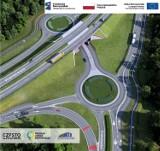 Drogowy armagedon w Częstochowie coraz bliżej. Wkrótce rozpocznie się przebudowa DK 1. To największa inwestycja w historii miasta