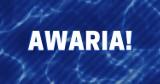 Awaria wodociągowa na ul. Morskiej w Gdyni. Poważne utrudnienia w ruchu