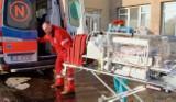 Szpital na Zaspie odrzuca ofertę pomorskiego NFZ na karetkę