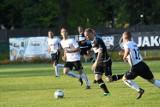 Derby dla Czarnych Żagań, którzy zrobili kroczek w kierunku utrzymania się w 4. lidze. Piast Iłowa przegrał z Czarnymi Żagań