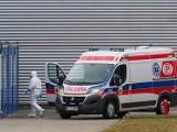 Coraz więcej chorych w szpitalach w regionie łódzkim. Prawodopodobnie do Radomska trafią pacjenci ze Śląska