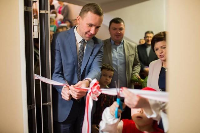 Samorządowe przedszkole w Jastrzębiej Górze - otwarcie placówki w SP Jastrzębia Góa