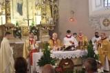 Lipno. Ks. Franciszek Cieślak od 60 lat jest kapłanem. Przez lata proboszcz w Lipnie
