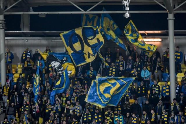 Arka Gdynia zaprasza kibiców na mecz ze Śląskiem, oferując w sprzedaży niezwykle tanie wejściówki