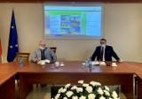 Forum rolnicze powiatu wolsztyńskiego i nowotomyskiego. Poruszono problem ptasiej grypy