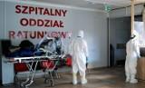 Minął rok od zdiagnozowania pierwszego przypadku Covid-19 w szpitalu w Kościerzynie [GALERIA]