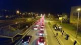 Black Friday sparaliżował ruch na drogach! Bydgoszczanie stali w ogromnych korkach [zdjęcia]