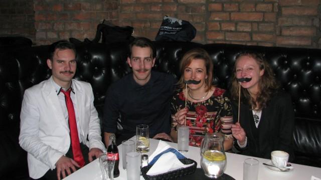 Finał akcji Movember w Tarnowskich Górach
