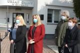 Inicjatorzy referendum w Klukach przedstawili dziś swoje stanowisko