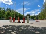 Gmina Międzychód. Parkingi na terenie ośrodka wypoczynkowego w Mierzynie od połowy tygodnia będą już płatne
