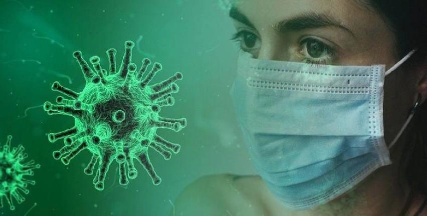 Potwierdzono obecność wirusa SARS-CoV-2 u jednej osoby z terenu powiatu bytowskiego