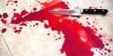 Żory: na os. Pawlikowskiego zaatakował nożownik! 23-latek nożem próbował dźgnąć innego mężczyznę. Na szczęście chybił. Usłyszał trzy zarzuty