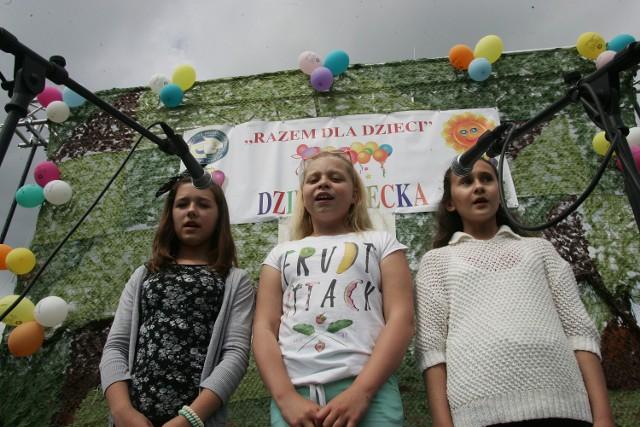 Razem dla dzieci w Legnicy