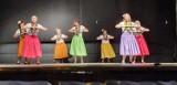 Wągrowiec. Nasi tancerze Hula wystąpili na festiwalu kultur