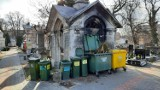 Kalisz: Miasto wesprze renowację zabytkowych grobowców na cmentarzu miejskim. ZDJĘCIA