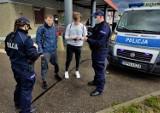 Bytowscy policjanci pouczają za brak maseczek, ale będą mandaty. Ruszyły kontrole z inspektorami sanepidu