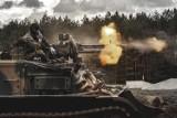 Wielkie strzelanie pod Drawskiem. Żołnierze z jednostki w podgoleniowskich Glewicach na poligonie