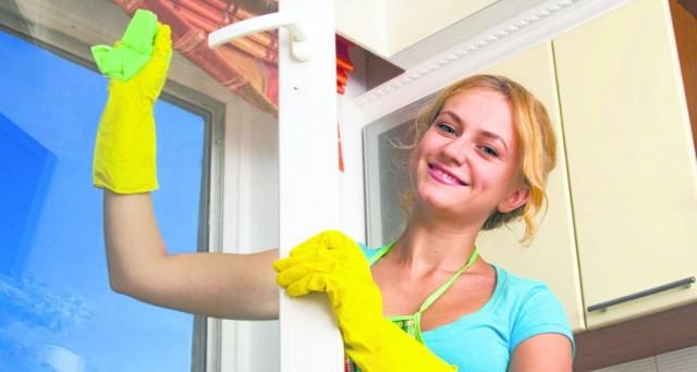 Mieszkanie, które chcemy pokazać przyszłym lokatorom, musi być wysprzątane