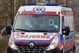 Wstrząsające nagrania tvn24.pl. W szpitalach brakuje miejsc, odsyłają pacjentów