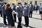 Gniezno: powiatowe obchody święta policji [FOTO]