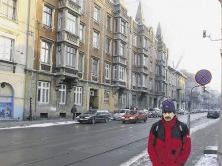 O pomoc woła m.in. kamienica neogotycka przy ul. Gdańskiej 12