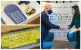 Nowy Sącz. Nowe udogodnienia dla seniorów i osób niepełnosprawnych w Sądeckiej Bibliotece Publicznej [ZDJĘCIA]
